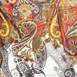 Традиционные ткани из Италии и Англии