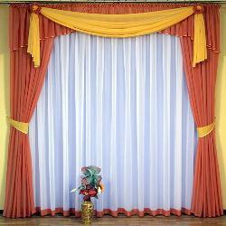 Интерьерный текстиль – какие выбрать шторы?