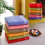 Как  проверить качество полотенца в магазине?