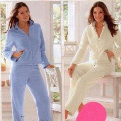 Основные моменты при выборе домашней текстильной одежды