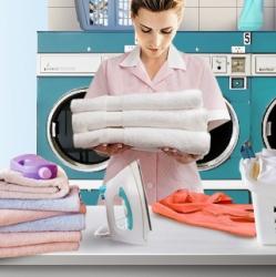 Уход за текстилем. Химчистка одежды