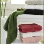 Халаты и полотенца из гидрохлопка